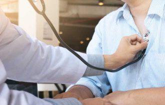 ตรวจสุขภาพก่อนเริ่มงาน