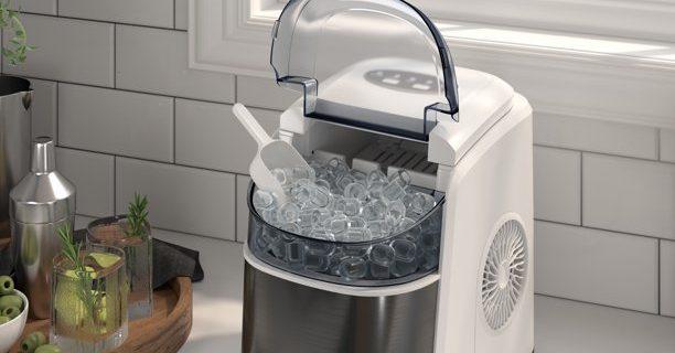 เครื่องทำน้ำแข็ง